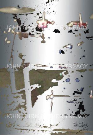 Musicians-Fragmentation