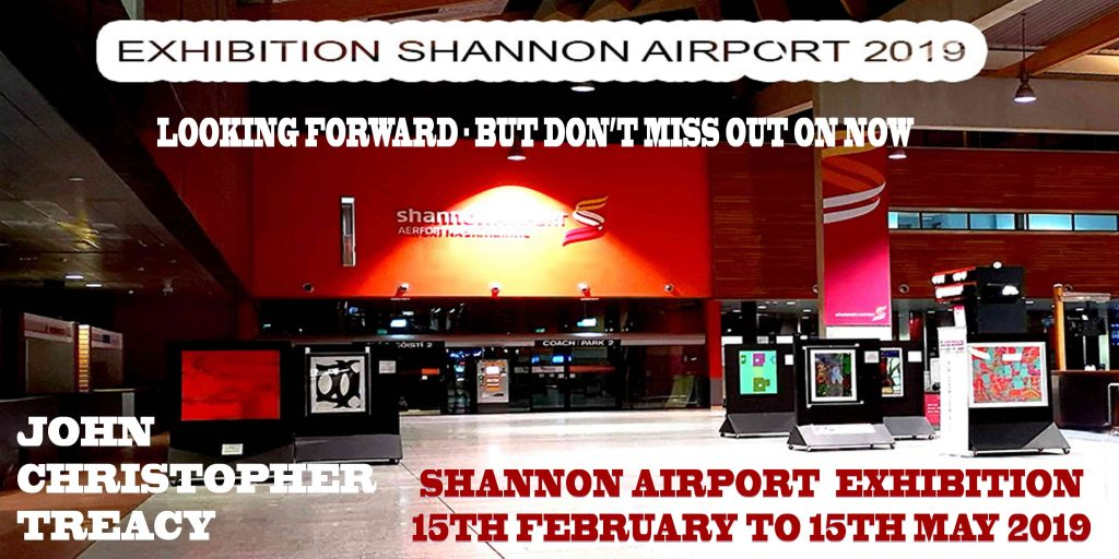 Shannon Airport Exhibition
