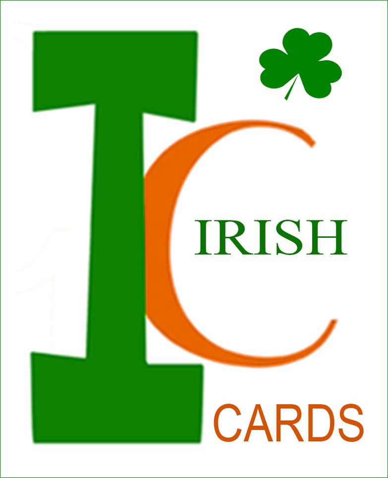 Irish Cards